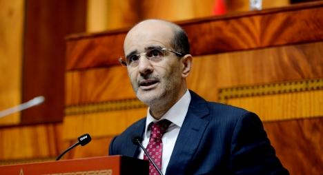 فريق العدالة والتنمية بمجلس النواب يعلن دعمه لحكومة العثماني