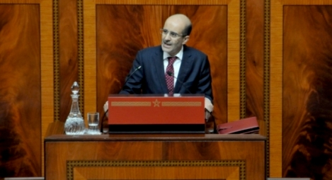 الازمي يدعو حكومة العثماني إلى تسريع هذه الإجراءات