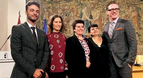 اسبانيا..مغربي يفوز بالجائزة الشرفية في القصة القصيرة جدا