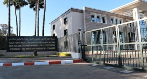 المغرب يستغرب إقصاءه من المؤتمر المتوقع حول ليبيا ببرلين