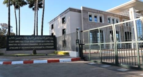 المغرب يعرب عن تأييده المطلق للقرارات التي اتخذها الملك عبد الله الثاني لضمان استقرار الأردن وأمنه