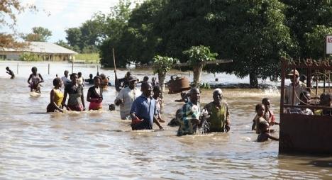 فيضانات بالنيجر تودي بحياة 33 شخصا