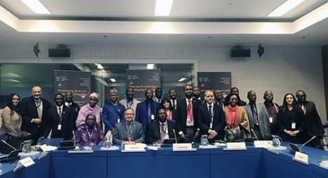 انتخاب المغرب رئيسا لمنتدى الهيئات التنظيمية النووية في إفريقيا