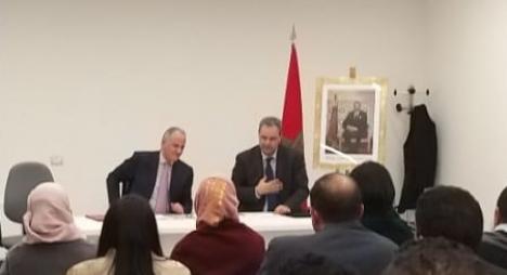 """مجموعة الصداقة البرلمانية المغربية-الإيطالية: المغرب """"شريك لا محيد عنه"""""""