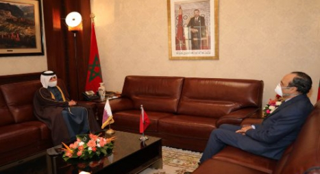 قطر تجدد دعمها للعملية السلمية لتأمين معبر الكركرات
