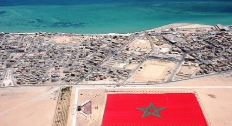 على إيقاع عملية تنموية مهمة..المغرب يخلد الذكرى الـ41 لاسترجاع إقليم وادي الذهب