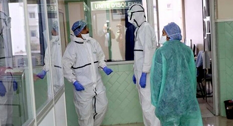 """""""كورونا"""" بالمغرب.. صفر وفاة و131 حالة شفاء جديدة"""