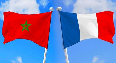 العثماني يترأس مع نظيره الفرنسي الدورة 13 للاجتماع المغربي الفرنسي