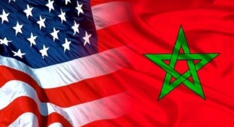 الولايات المتحدة تجدد التأكيد على أهمية المغرب كشريك محوري في مختلف المجالات