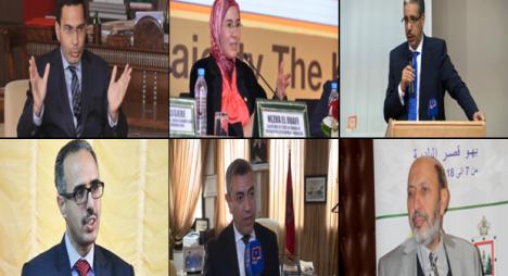 ملتقى وطني لتطوير القدرات التدبيرية للمستشارين الجماعيين الشباب