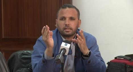 هناوي: فلسطين قضية مغربية وطنية