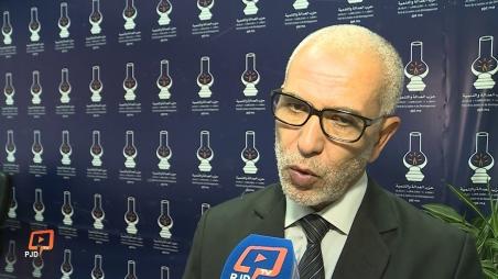 العمراني يكشف مجريات اجتماع الأمانة العامة لحزب العدالة والتنمية (فيديو)