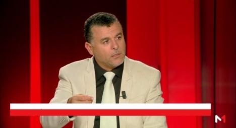 """بوخبزة: مقال """"وول ستريت جورنال"""" حول الصحراء تعبير عن دعم الإدارة الأمريكية لسيادة المغرب الترابية"""
