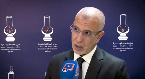 النائب الأول للأمين العام: لا حديث في مؤسسات الحزب عن تقليص المشاركة في الانتخابات