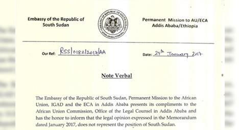 L' « avis juridique », un nouveau frein à  l'admission du Maroc ?