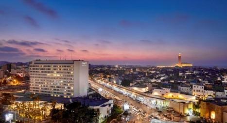 مؤتمر عربي بمراكش.. المغرب يبرز جهوده الرامية لإحداث المدن الذكية