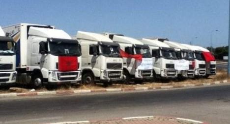 """""""التجهيز والنقل"""" تؤكد التزامها بالحوار مع مهنيي النقل وتدعوهم إلى الالتزام به"""