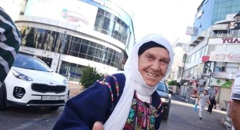 فلسطينيون ينشرون صورا لجداتهم تضامنا مع النائبة الأمريكية رشيدة طليب