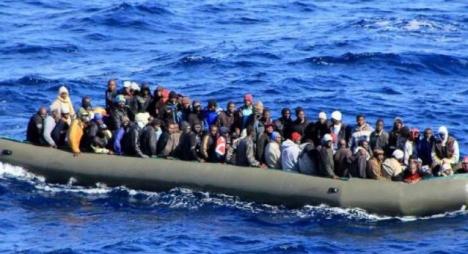 إسبانيا تطلب من الاتحاد الأوربي الزيادة في الموارد المخصصة للمغرب لمكافحة الهجرة غير الشرعية