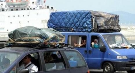 تقرير أوربي : المغاربة على رأس المهاجرين في القارة العجوز
