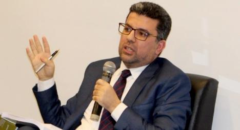خيي يبرز الأهمية الاستراتيجية لصندوق محمد السادس للاستثمار