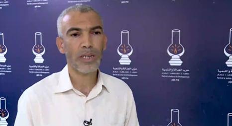 """البزوي: مذكرة """"المصباح"""" تطمح لعقلنة المشهد السياسي وربط التصويت بالمشاريع والبرامج (فيديو)"""