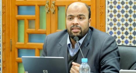 """الهلالي يكشف أهم مضامين تقرير """"الحالة الدينية بالمغرب"""" الذي يعتزم مركزه البحثي إصداره"""