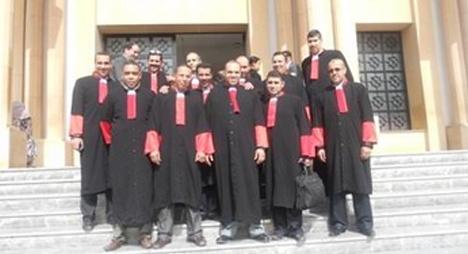 مشروع القانون الجديد المنظم لمهنة المفوض القضائي يوجد في مراحله النهائية