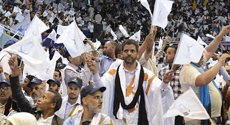 العمراني: هكذا يستعد العدالة والتنمية لانتخابات 2021