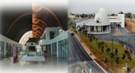 حديث الصورة: قريبا.. محطة المسافرين بالرباط في حلة جديدة