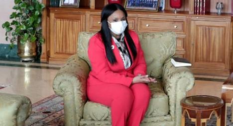 غينيا بيساو تجدد دعمها لمغربية الصحراء