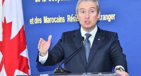 """الخارجية الكندية:المغرب بذل جهودا """"جادة وذات مصداقية"""" للمضي قدما بشأن قضية الصحراء"""