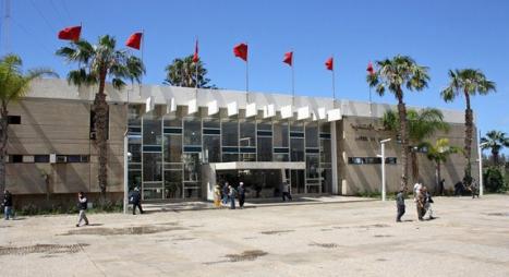 المجلس الجماعي لأكادير يتواصل مع تجار سوق أنزا
