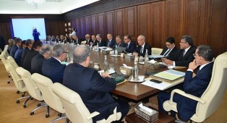 العثماني يترأس مجلس حكومة غدا الخميس هذا جدول أعماله