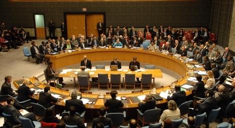تقديم ثلاثة مطالب بخصوص سورية إلى مجلس الأمن