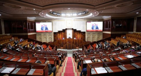 """""""جائحة كورونا"""".. مكونات مجلس النواب تتّفق على إجراءات جديدة لاشتغال المؤسسة التشريعية"""