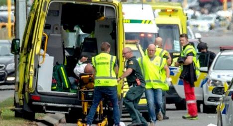 رسميا..لا يوجد أي مغربي ضمن ضحايا الاعتداءين الارهابيين على مسجدين بنيوزيلندا