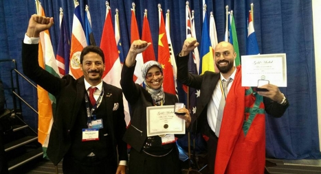 """المغرب يحرز 8 جوائز في المعرض الدولي للاختراعات """"إنبيكس"""" بأمريكا"""