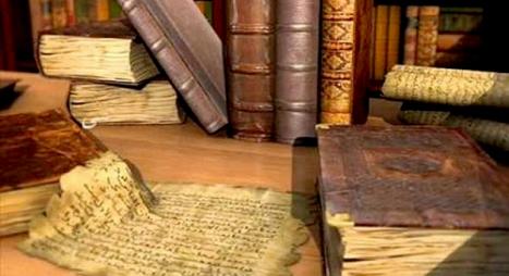 تراث المخطوطات المغربية يدخل عصر الرقمنة