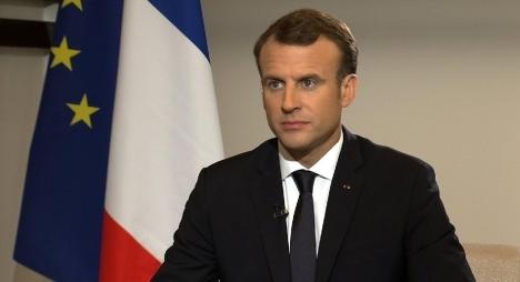 ماكرون يعلن مسؤولية فرنسا في مقتل الشيوعي الفرنسي موريس أودان
