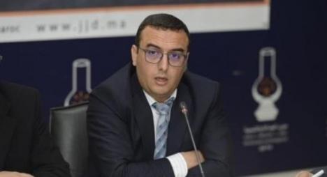 """أمكراز: إقبال كبير على فعاليات حملة شبيبة """"المصباح"""" رغم محاولات التبخيس"""