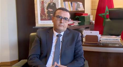 """أمكراز: المنصب الوزاري لا يعني التوقف عن """"الانتقاد"""""""