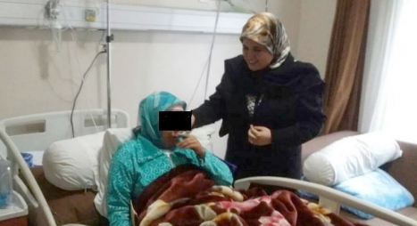 AMO pour étudiants : première opération chirurgicale (80 mille DH)