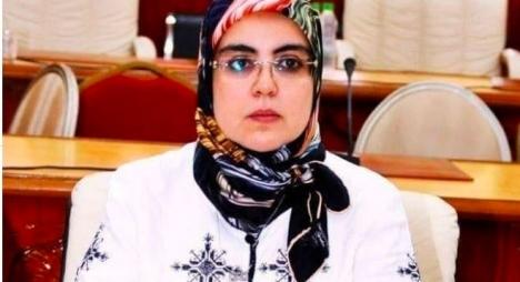 العمراني الإدريسي: حضور النساء في مراكز القرار أصبح ضرورة