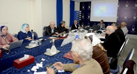 """أمانة """"المصباح"""" تؤكد التزام الحزب بمواصلة الوفاء لتحالفاته السياسية والحكومية"""