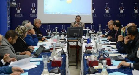 """""""المصباح"""" يقرر تأسيس لجنة مركزية لدعم الشعب الفلسطيني في كفاحه"""