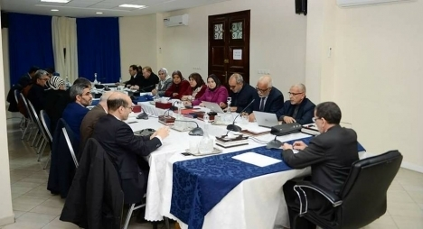 العدالة والتنمية يقرر تنظيم زيارة لبعض الأحزاب الجزائرية لبحث سبل تطبيع العلاقات