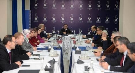 """بلاغ:  قرار محكمة العدل الأوربية والحوار الاجتماعي وتفعيل الأغلبية على طاولة """"الامانة العامة للمصباح"""""""