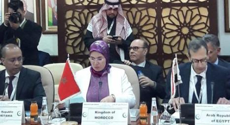 """""""التعاون الإسلامي"""" تجدد التشبث باتفاق الصخيرات كأساس لأية تسوية للأزمة الليبية"""