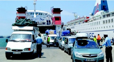 إجراءات جديدة لمغاربة المهجر في مشروع قانون الممتلكات والموجودات المنشأة بالخارج